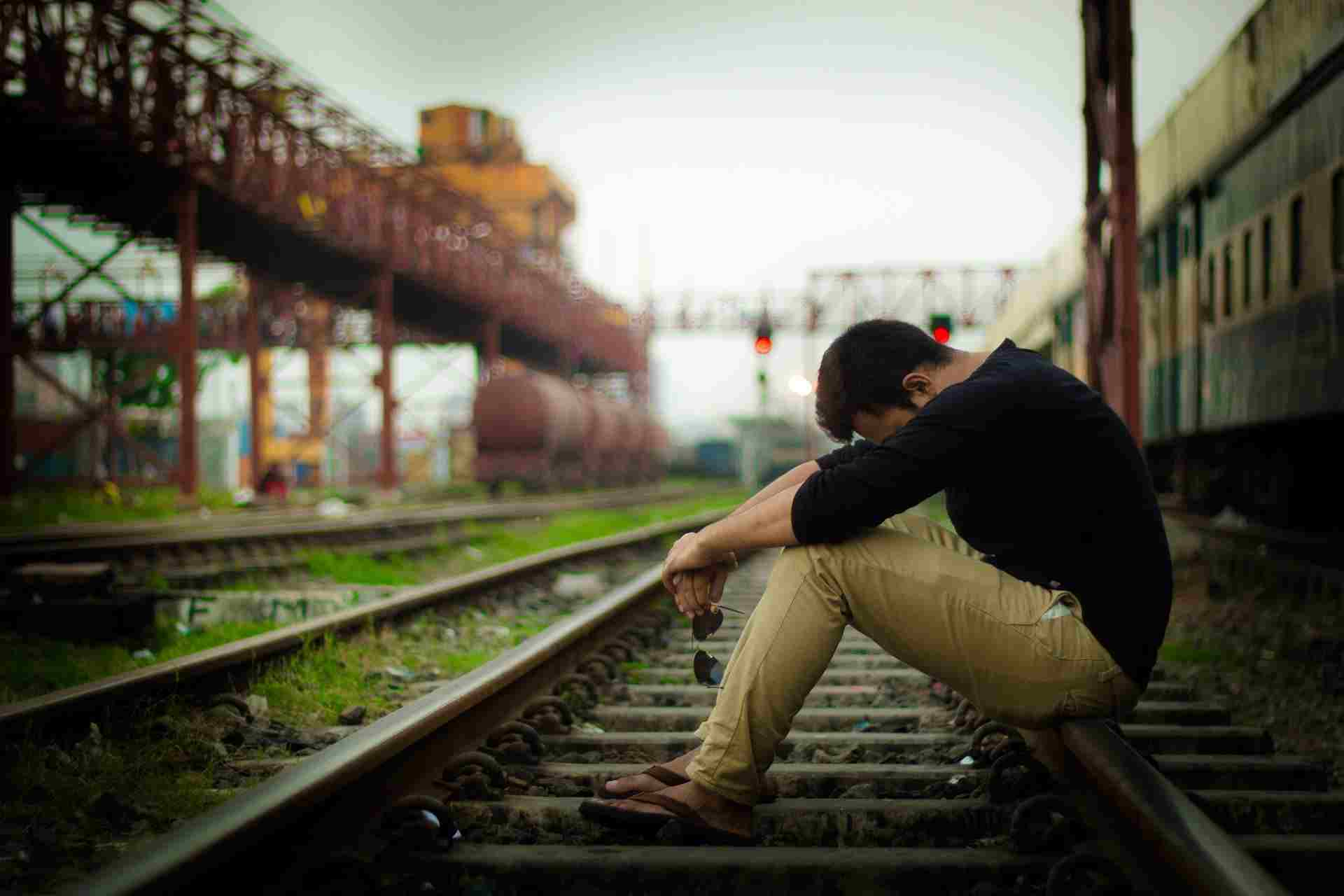 How To Let Go Of Your Past Mistakes