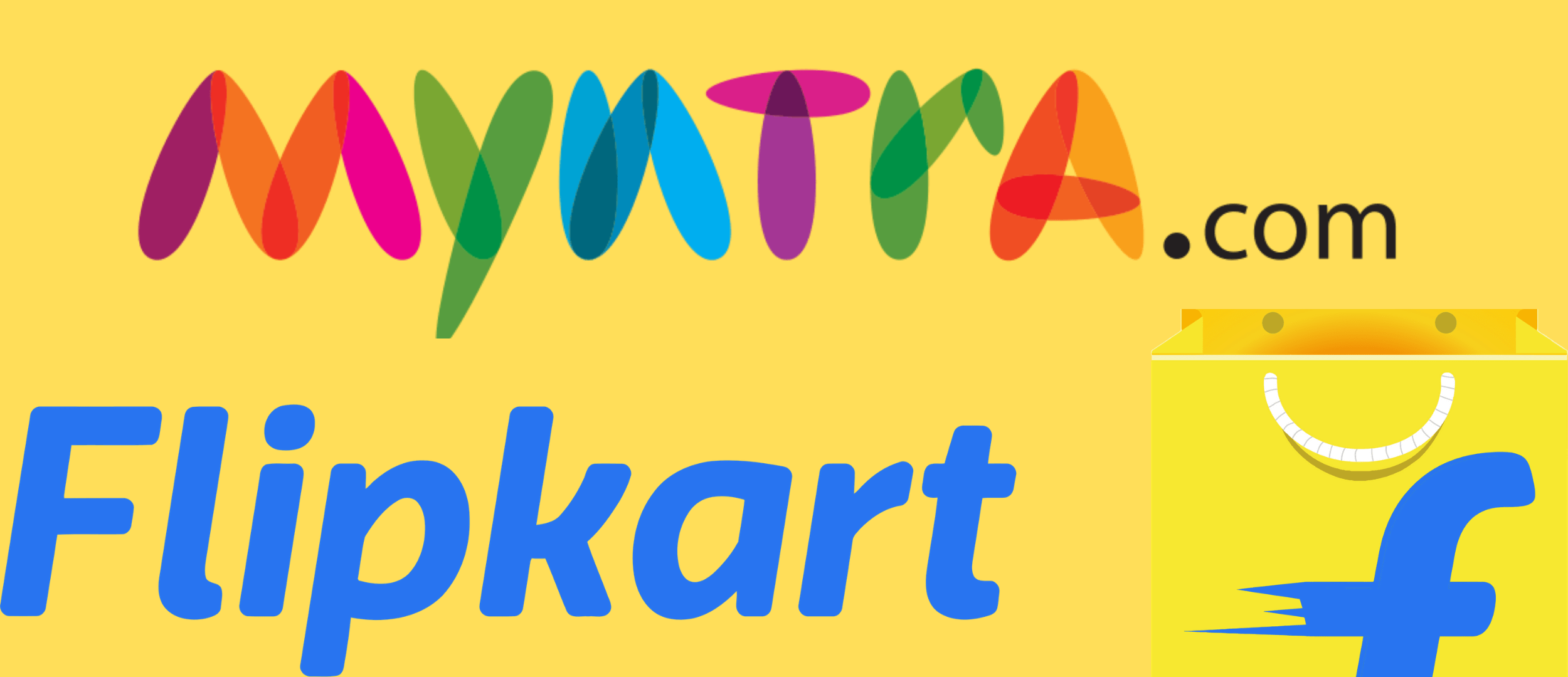 Flipkart and Myntra merger case study