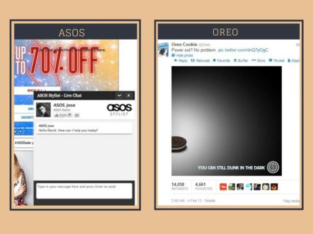 Multichannel Marketing Examples