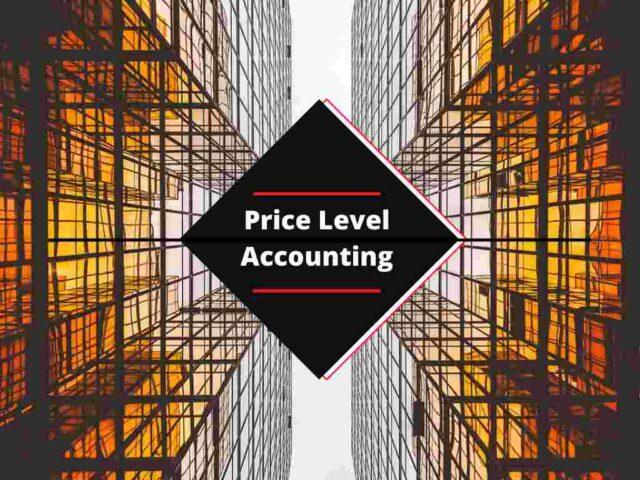 Price Level Accounting