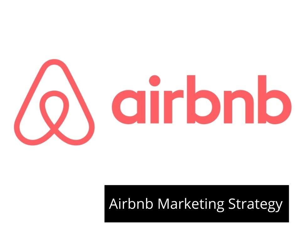 Airbnb Marketing Strategy