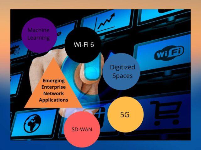 Emerging Enterprise Networks
