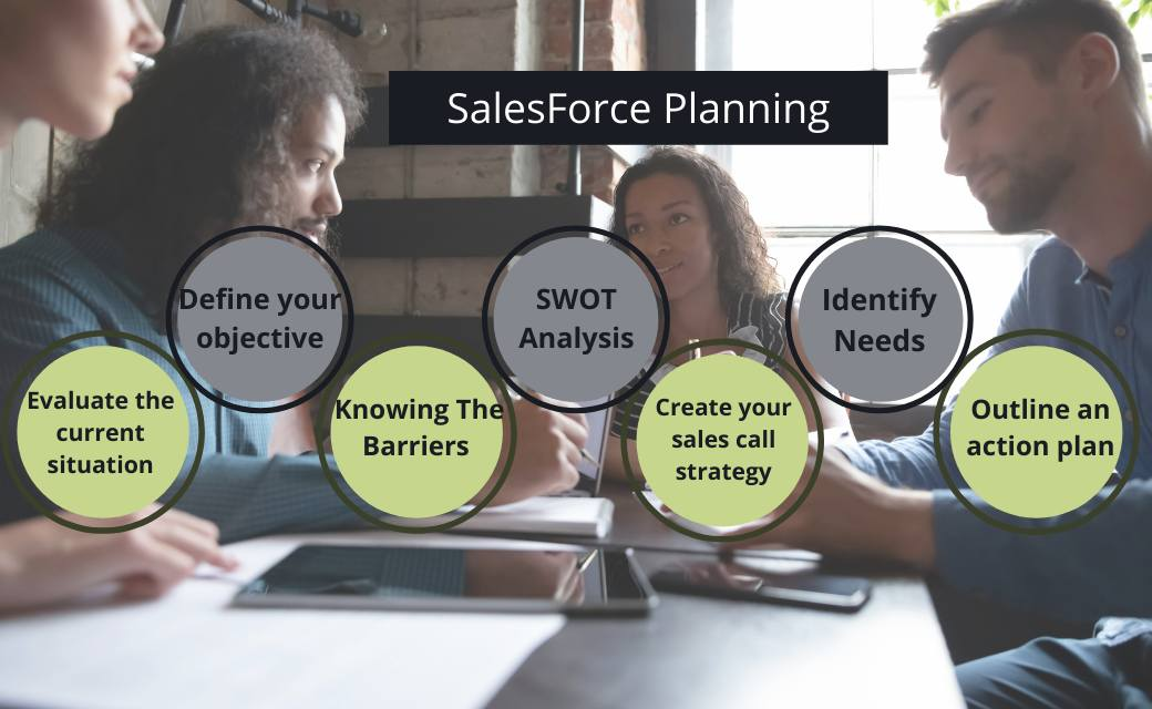 Sales Force Planning
