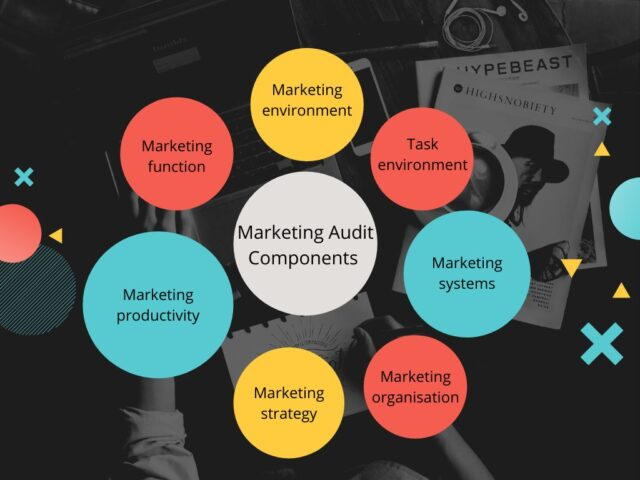 Components of Marketing Audit