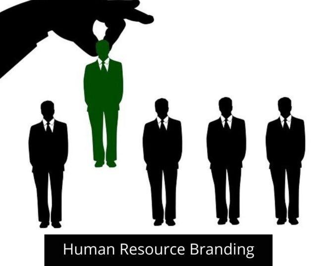 Human Resource Branding