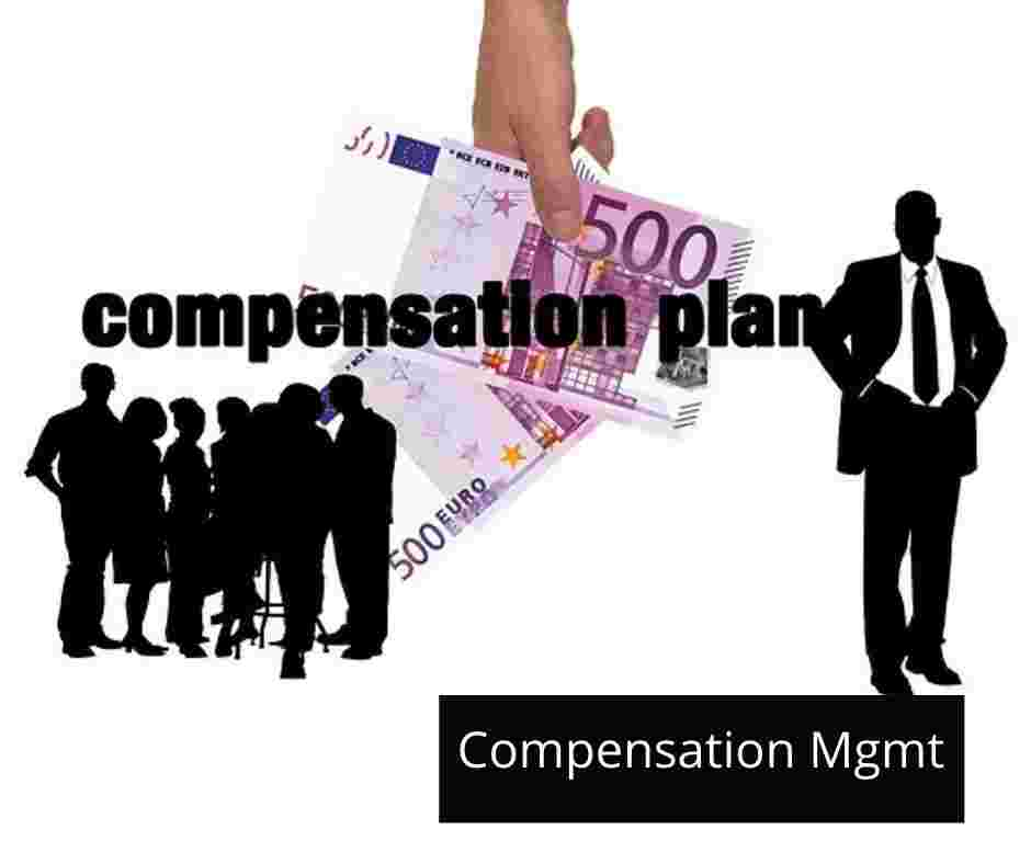 Compensation Mgmt
