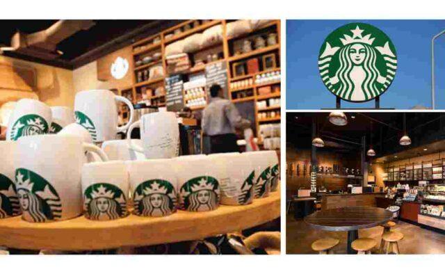Marketing Strategy At Starbucks