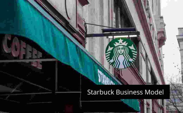 Starbuck Business Model