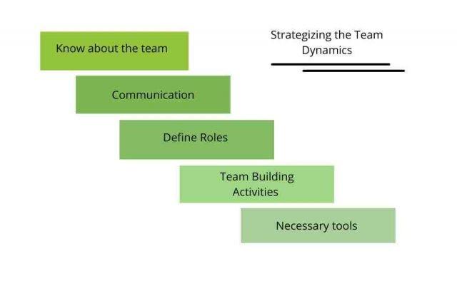Strategizing the Team Dynamics
