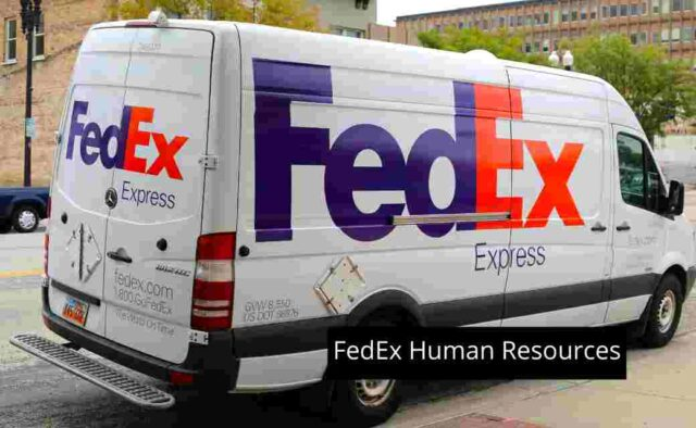 FedEx Human Resources