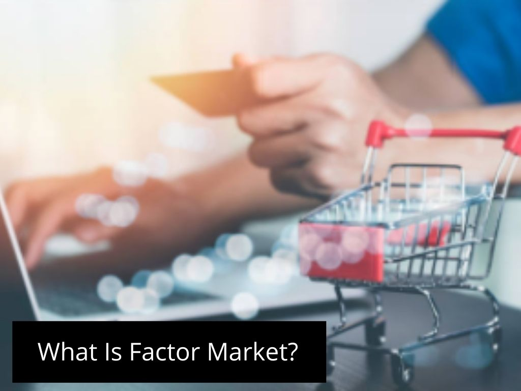 What Is Factor Market